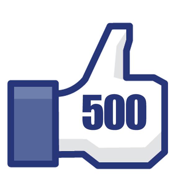 500 Users