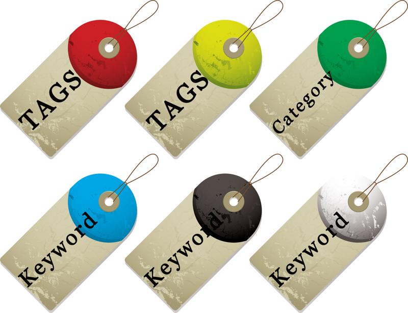 Keyword Tagging