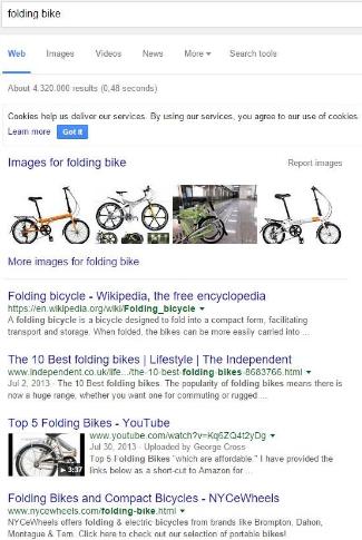 folding-bike