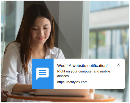 The Whats and Whys of Web Push Notifications