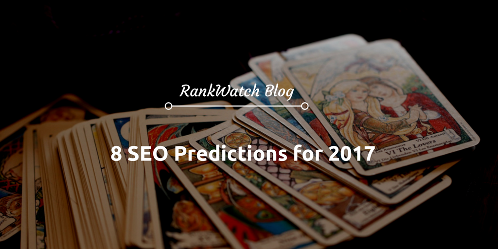 SEO-Predictions