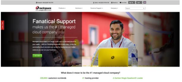 Default-homepage