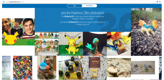 Pokemon-20-website