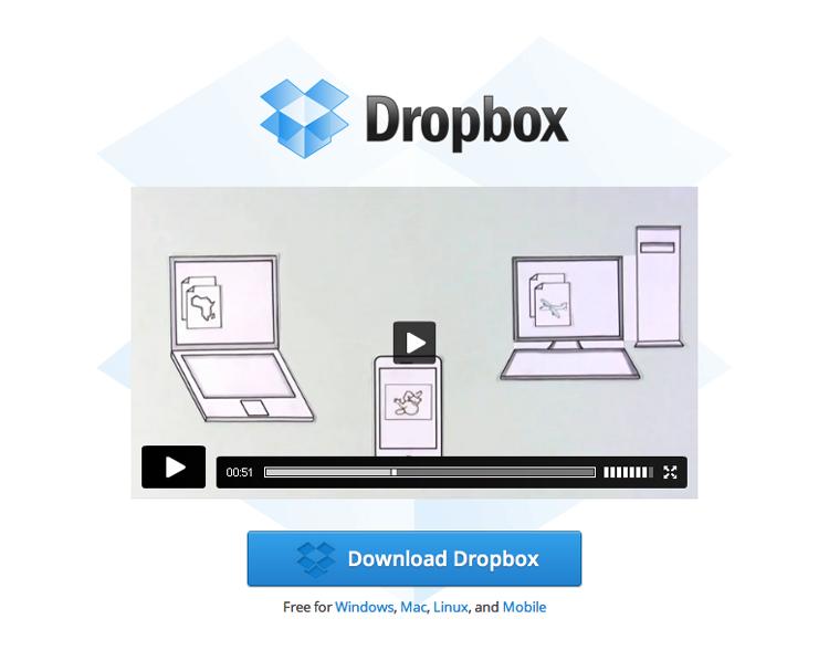 dropbox-video