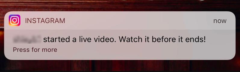instagram-live-video-alert