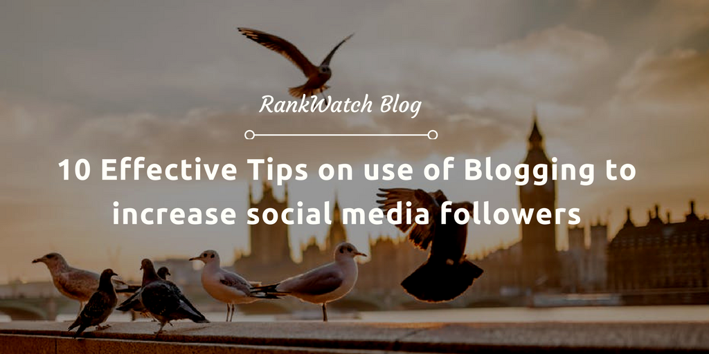 10-Effective-Tips-on-use-of-Blogging-to-increase-social-media-followers