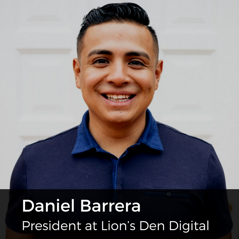 Daniel-Barrera-President-at-Lions-Den-Digital