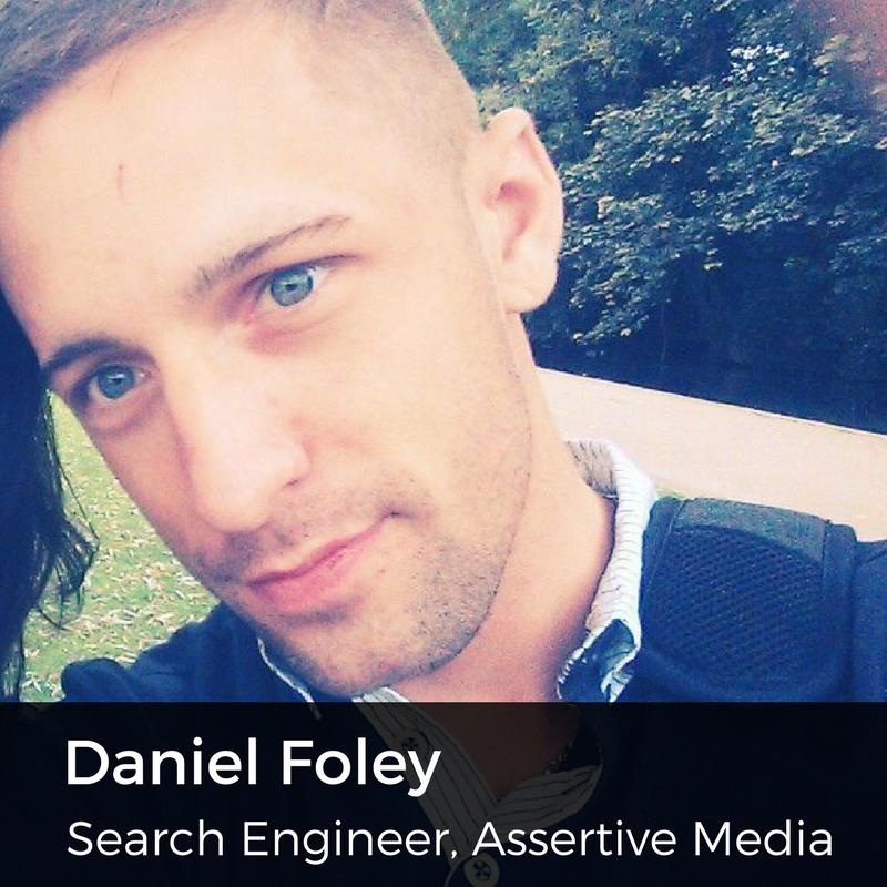 Daniel-Foley