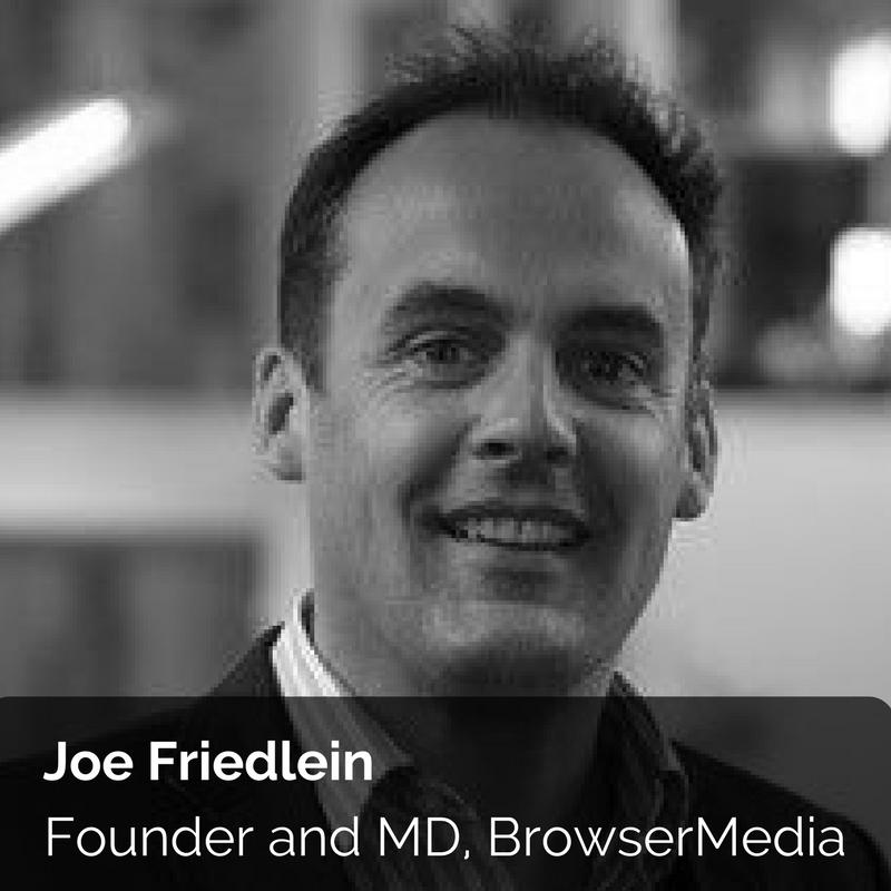 Joe-Friedlein