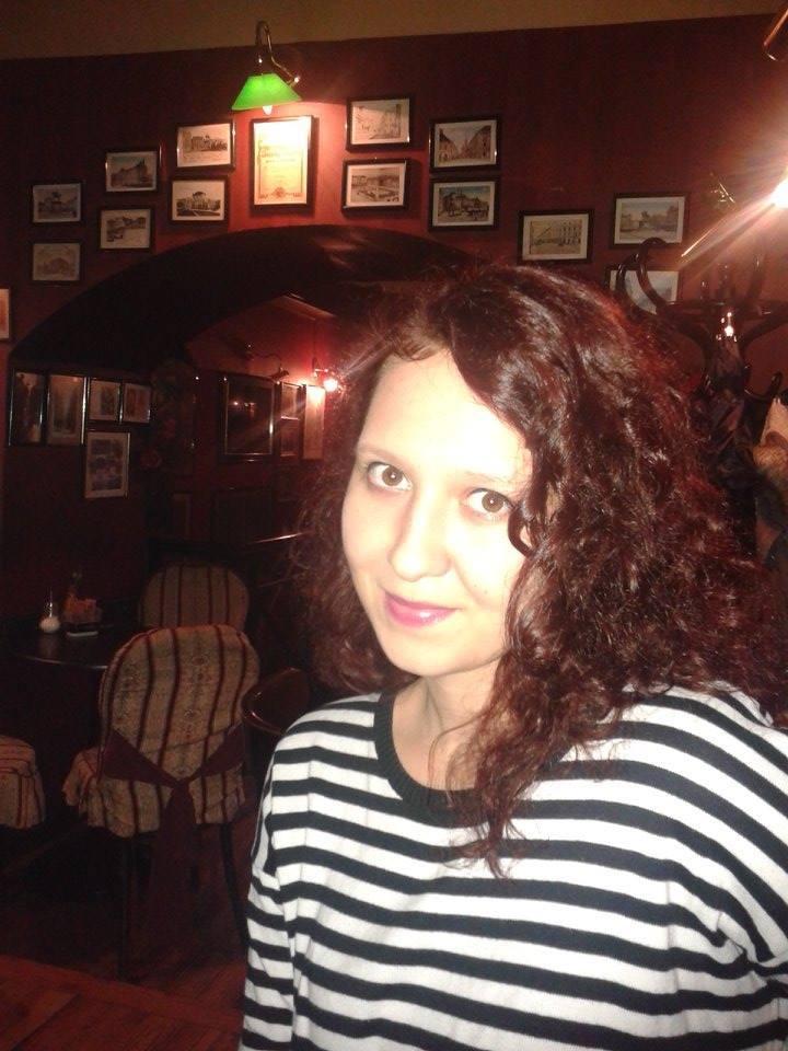 Lea Kuscer