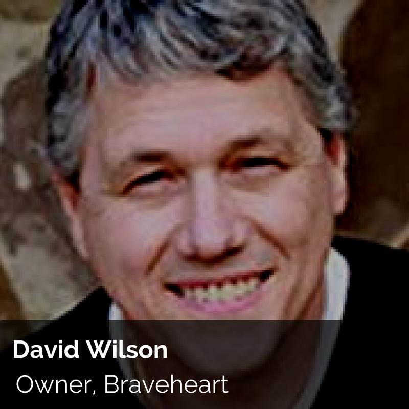 David-Wilson