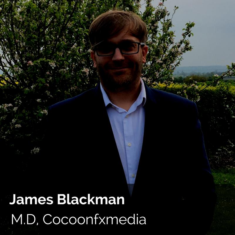 James-Blackman