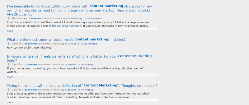 Content Marketing Tools to Power up Your Digital Strategy