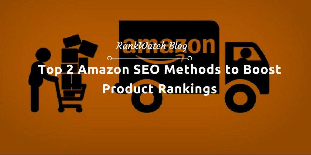Amazon SEO Methods