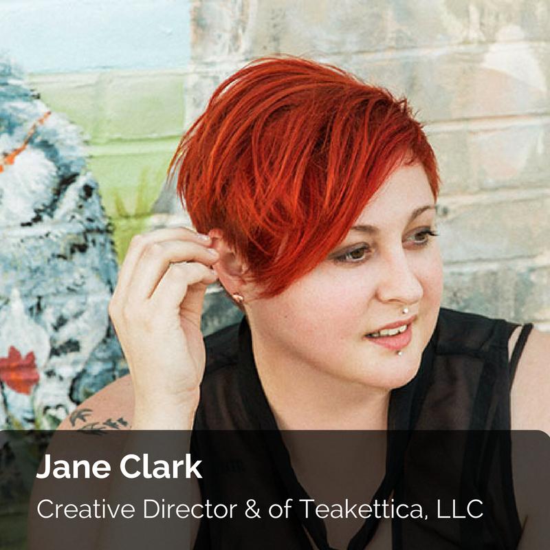 Jane-Clark