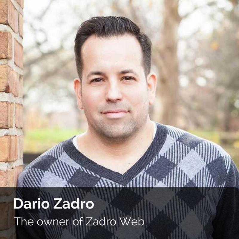 Dario-Zadro