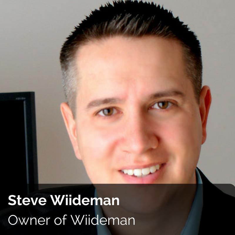 Steve-Wiideman