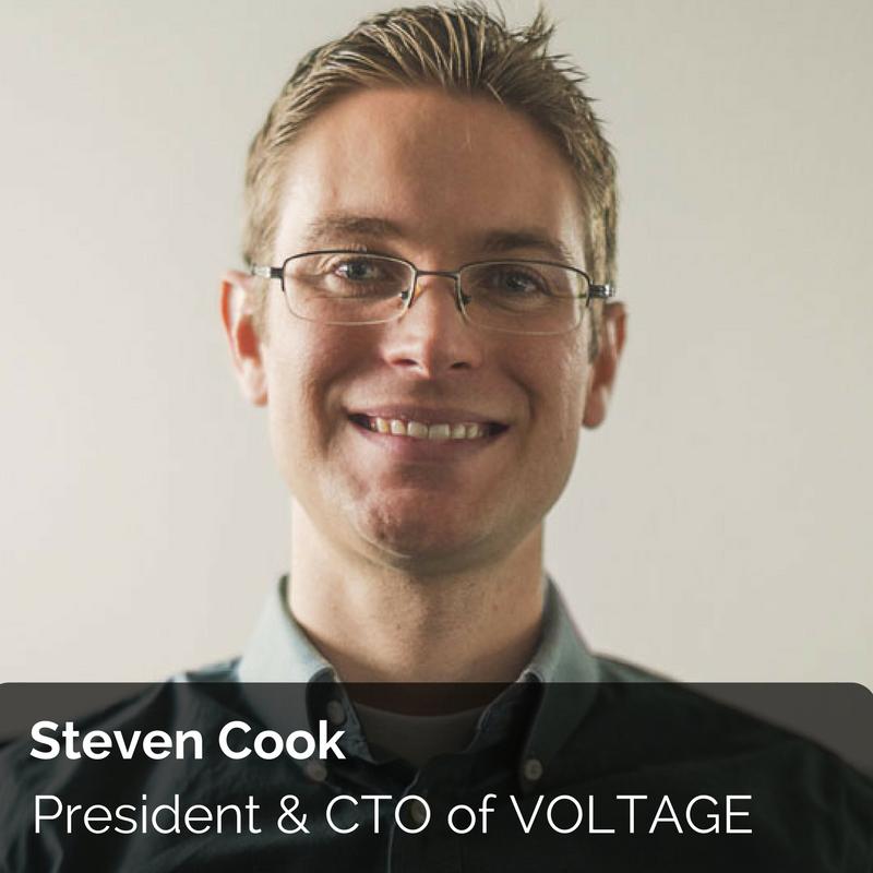 Steven-Cook