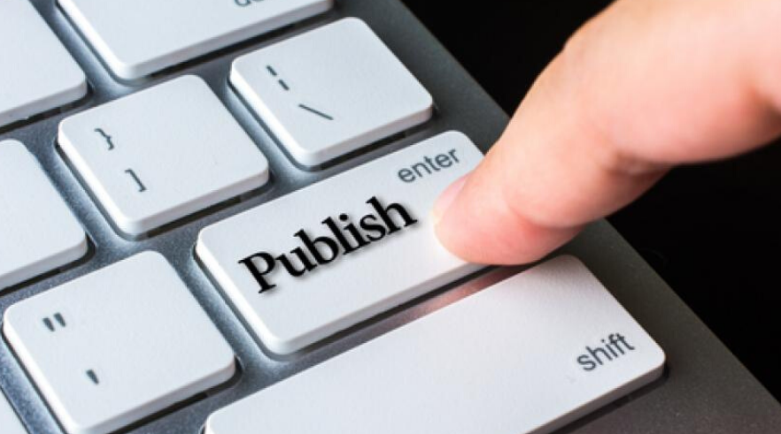 Things to Do After You Hit the Publish Button