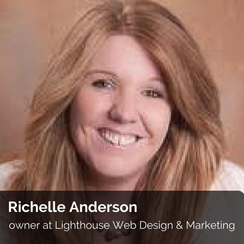Richelle-Anderson