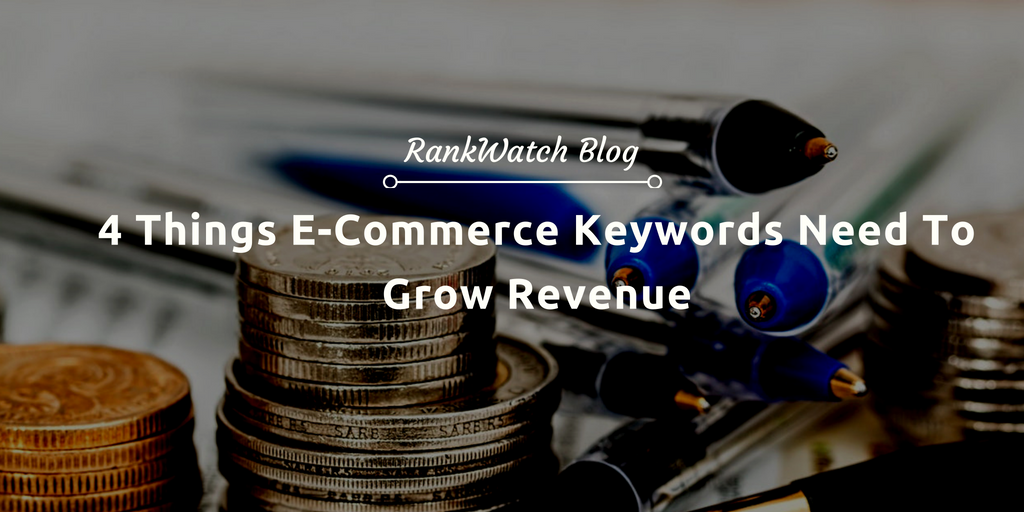 How to grow revenue in ecommerce