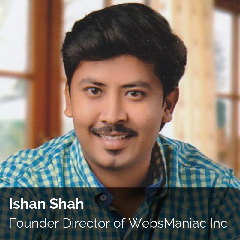 Ishan-Shah