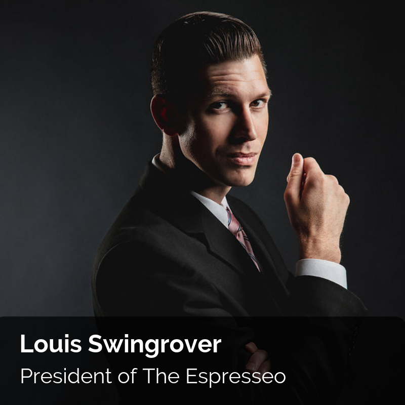 Louis-Swingrover