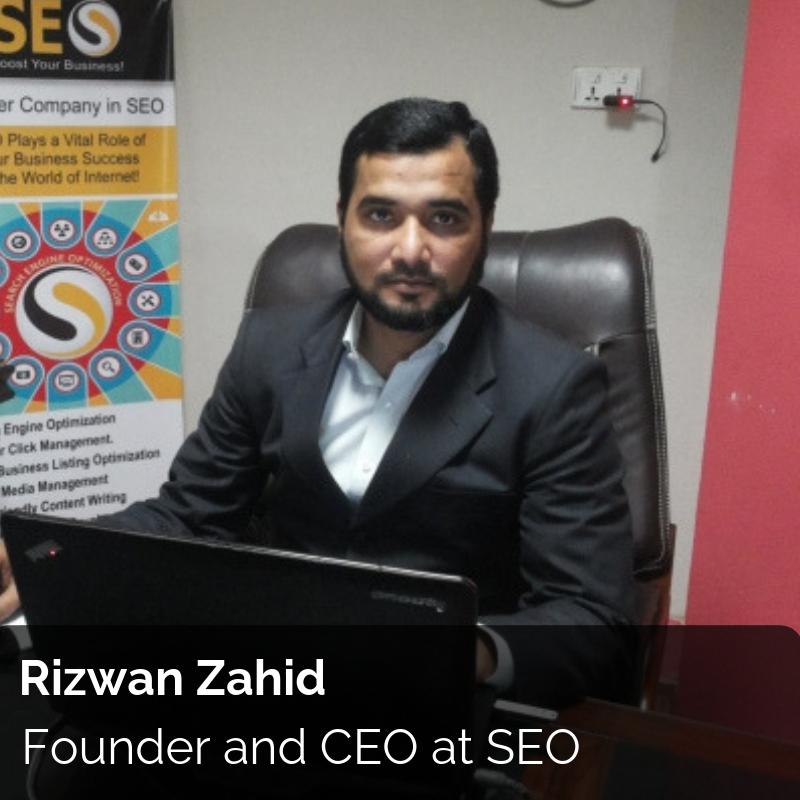 Rizwan-Zahid