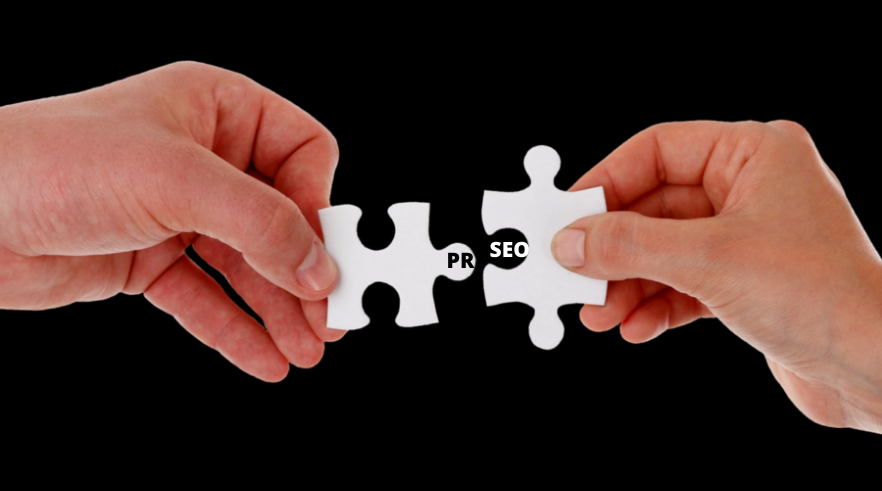 Use PR and SEO Combined Effectively