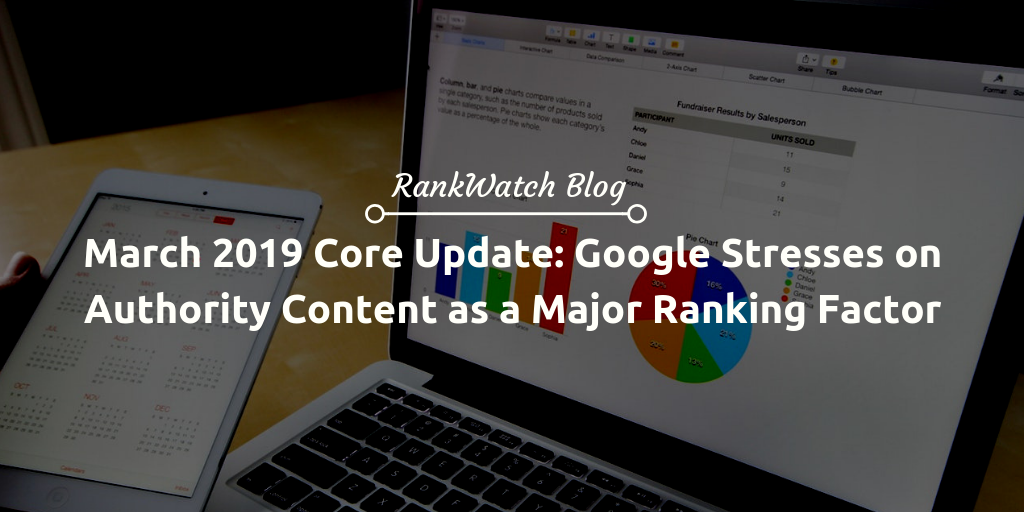 Sensational March 2019 Core Update Google Stresses On Authority Content Download Free Architecture Designs Remcamadebymaigaardcom