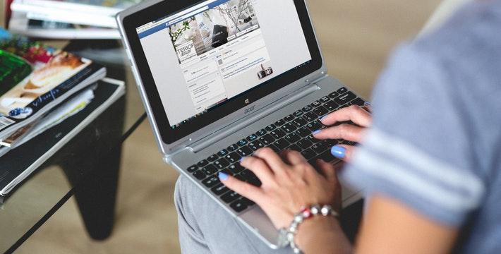 Brand Oriented Social Media Market