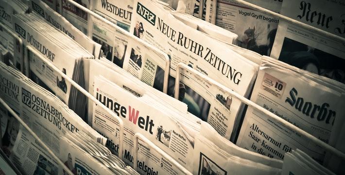 Relevant Content Headlines