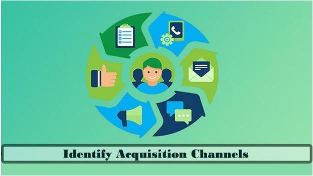 Acquisition Channels
