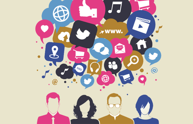 Social Media can improve your SEO