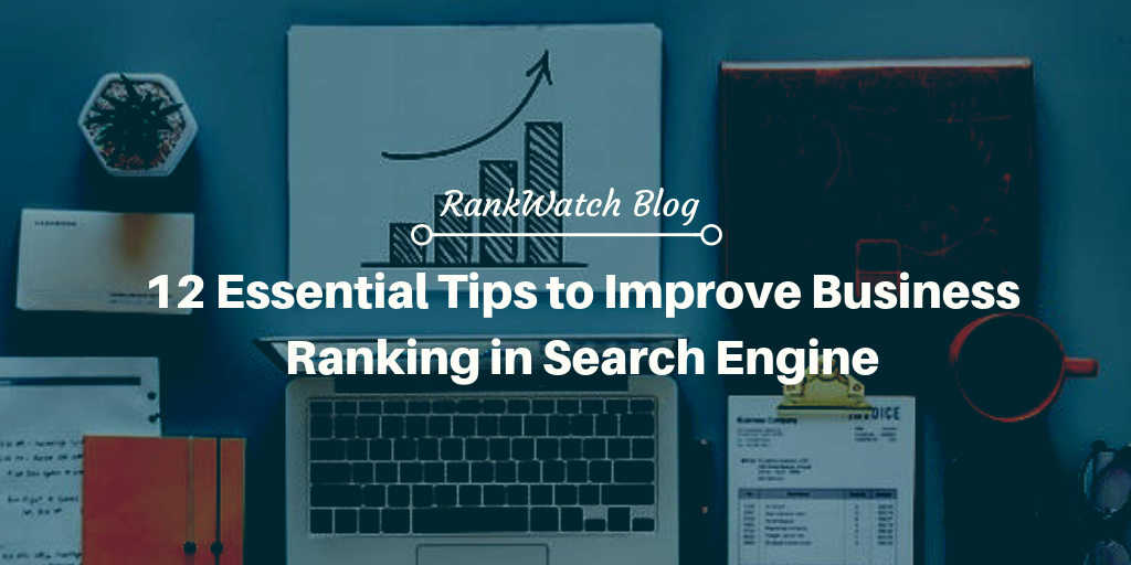 Tips to Improve Business Rankings