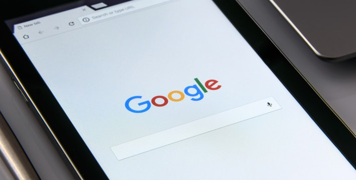 Alert Google About Your Move-ON