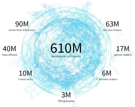 Linkedin Business Strategies