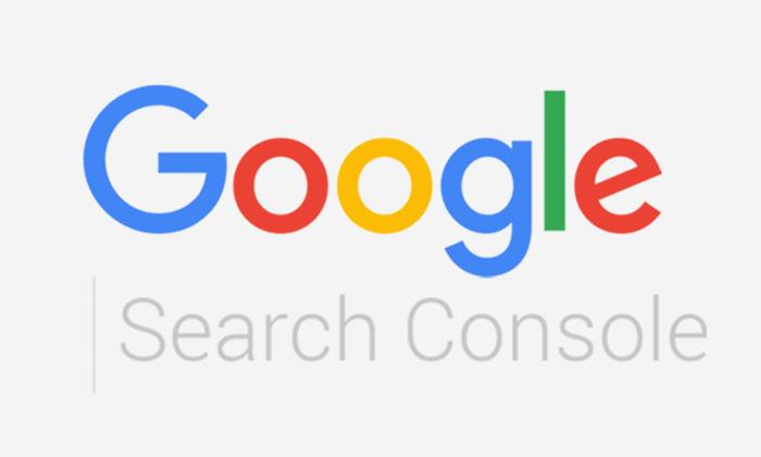 Google Serch Console