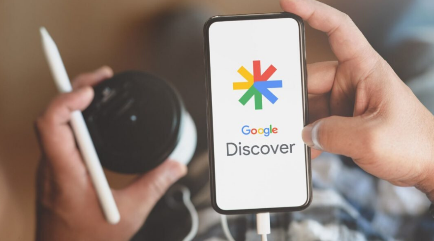 Content For Google Discover
