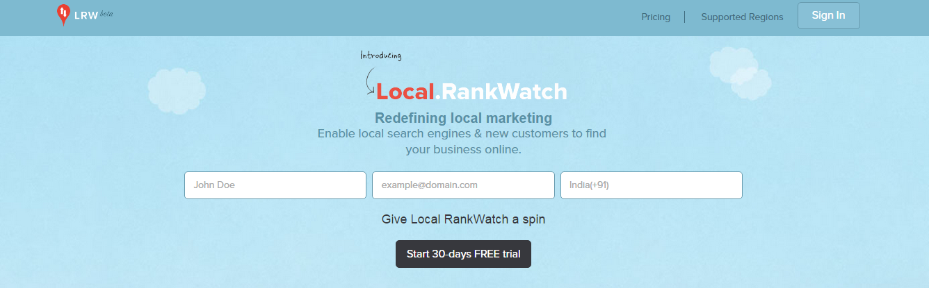 1 15 Want to increase your Local rankings? Go for Citation Analysis