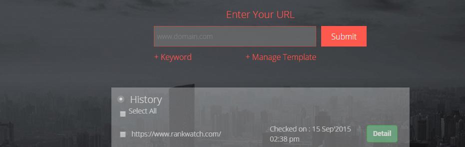 website_analyser